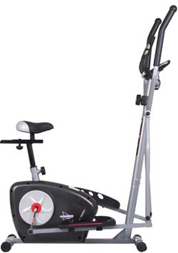 Body Champ 2-in-1 Cardio Trainer