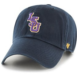 Louisiana State University Clean Up Cap