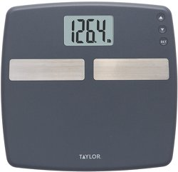 Taylor Body Composition Analyzer Scale
