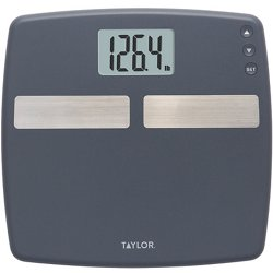 body composition analyzer scale quick view taylor - Taylor Bathroom Scales