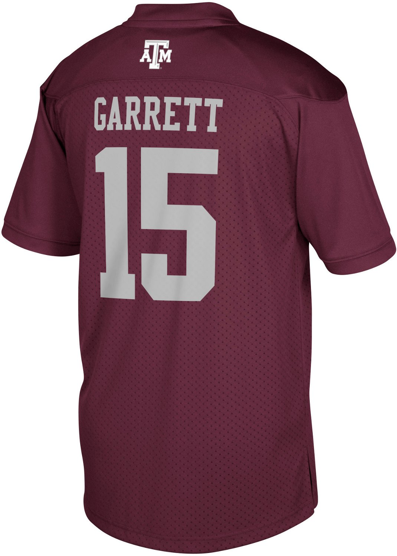 myles garrett a&m jersey
