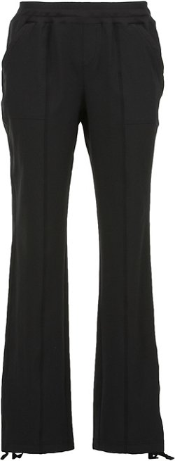 Women's Stretch Woven Pant