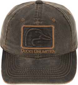Ducks Unlimited Men's HPDW Cap