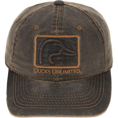 Ducks Unlimited Men's HPDW Cap