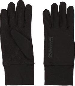Magellan Outdoors Men's Eagle Pass Black Liner Glove