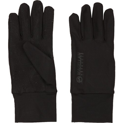 Magellan Outdoors Men's Eagle Pass Black Liner Glove