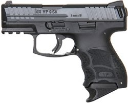 Heckler & Koch VP9SK 9mm Luger Striker-Fired Pistol