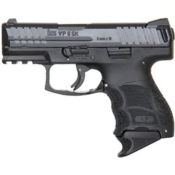 VP9SK 9mm Luger Striker-Fired Pistol