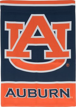 WinCraft Auburn University 2-Sided Garden Flag