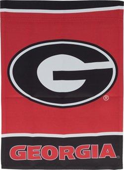 WinCraft University of Georgia 2-Sided Garden Flag
