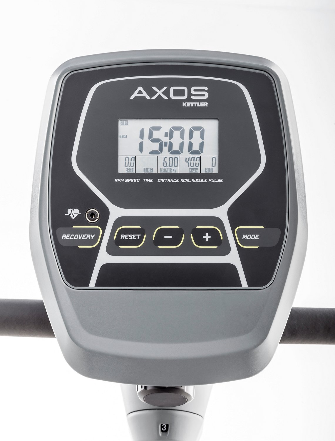 Kettler Axos Cycle M-LA Exercise Bike - view number 2