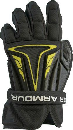 Under Armour Boys' Nex Gen Lacrosse Gloves