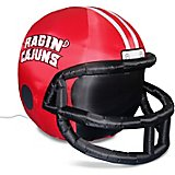 Sporticulture University of Louisiana at Lafayette Team Inflatable Helmet