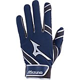 d86f3fb941c19 Mizuno Adults  MVP Baseball Batting Gloves