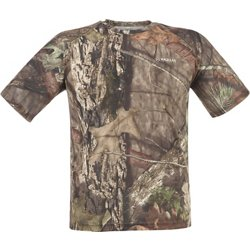 Men's Eagle Pass Mesh Short Sleeve T-shirt