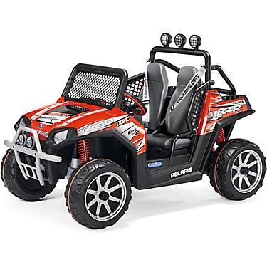 Peg Perego Polaris Ranger RZR 24 V Ride-On Vehicle