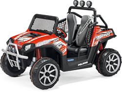 Peg Perego Polaris Ranger RZR 24 V Ride-On Vehicle
