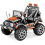 Peg Perego Gaucho Rock'In 12 V Ride-On Vehicle