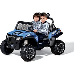 Polaris RZR 900 12 V Ride-On Vehicle
