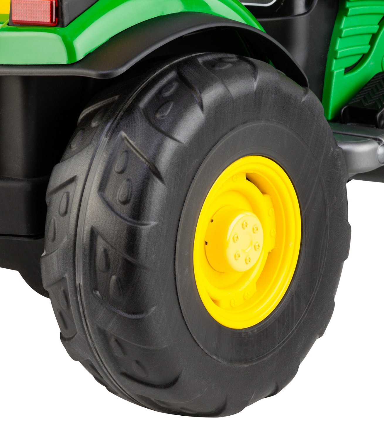 Peg Perego John Deere Mini Power Loader 6 v Ride-On Tractor - view number 4