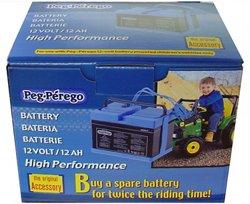 Peg Perego 12 V Battery
