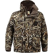 Camo Jackets + Vest