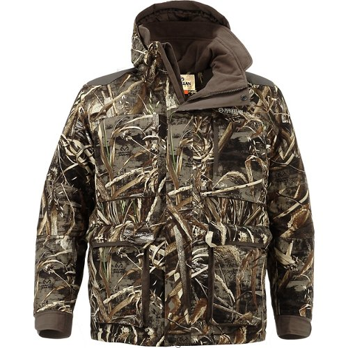 Magellan Outdoors Men's Pintail Waterfowl Insulated Jacket