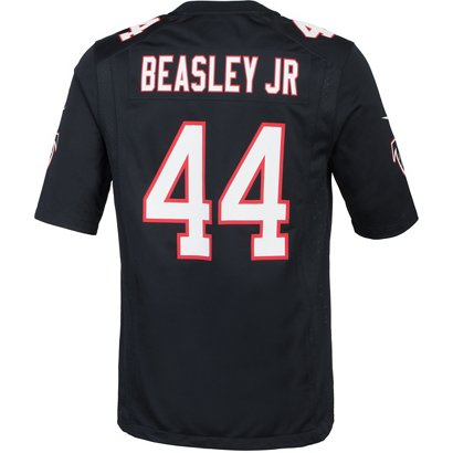 ... wholesale nike mens atlanta falcons vic beasley jr 44 game jersey f6b01  767af 9c1067976