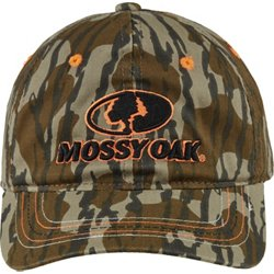Men's Bottomland Logo Cap