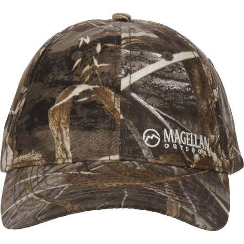 Magellan Outdoors Men's Pintail Waterfowl Hunting Hat
