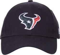 New Era Women's Houston Texans 9TWENTY Team Glisten Cap