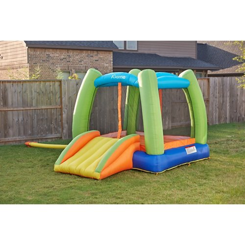 Agame My First Bounce House
