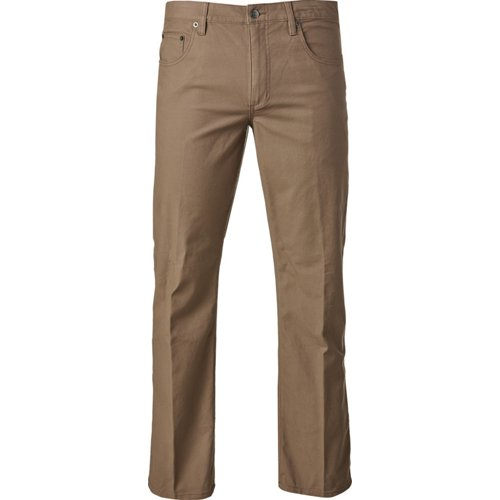 Magellan Outdoors Men's Heritage 5-Pocket Flex Pant