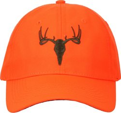Men's Deluxe Blaze Game Hat