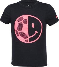 Nike Girls' Dry Soccer T-shirt