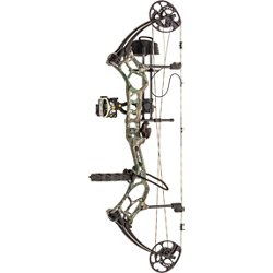 Threat RTH Compound Bow Set