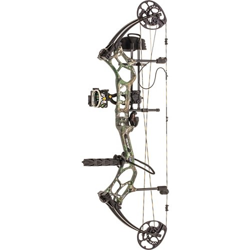 Bear Archery Threat RTH Compound Bow Set