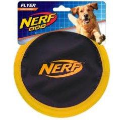 NERF Dog 10.5 in Nylon Zone Flyer