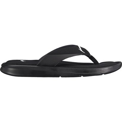 0367669e8d2f2 Academy   Nike Men s Ultra Comfort Thong Sandals. Academy. Hover Click to  enlarge