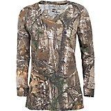 Women s Hill Zone Long Sleeve T-shirt 5844c914da