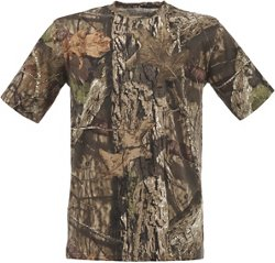 Magellan Outdoors Men's Hill Zone Short Sleeve T-shirt