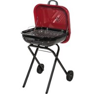 Americana Walkabout Charcoal Portable Grill