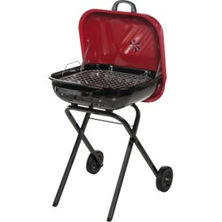 Walkabout Charcoal Portable Grill