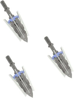 G5 Deadmeat 3-Blade 100-Grain Expandable Broadhead