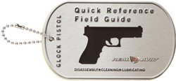 GLOCK Field Guide