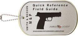 Smith & Wesson M&P Field Guide