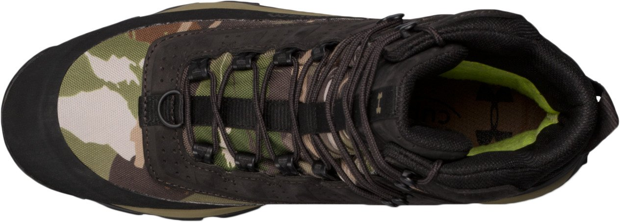 Under Armour Men's Brow Tine 2.0 400G Hunting Boots - view number 5