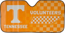 Team ProMark University of Tennessee Automotive Sunshade