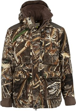 Magellan Outdoors Kids' Pintail Insulated Waterfowl Hunting Jacket