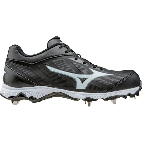 848d2af0f96a Mizuno™ Women's Advanced Sweep Fast-Pitch Softball Cleats   Academy
